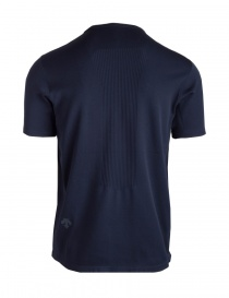 AllTerrain By Descente navy sports T-shirt buy online