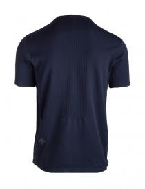 AllTerrain By Descente navy sports T-shirt