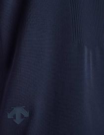 Maglietta sportiva AllTerrain By Descente blu navy prezzo