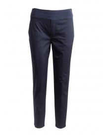 Pantaloni da donna European Culture blu 065U 3822 1508 order online