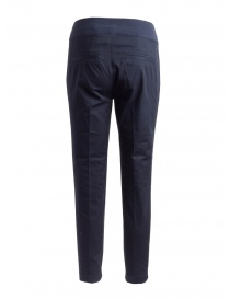 European Culture women's blue trousers