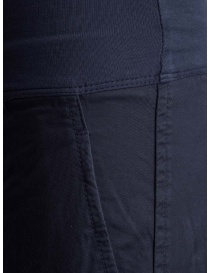 European Culture women's blue trousers price