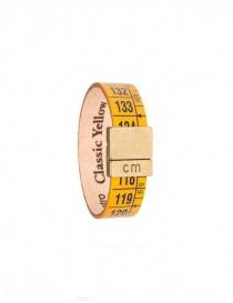 Bracciale Il Centimetro Classic Yellow online