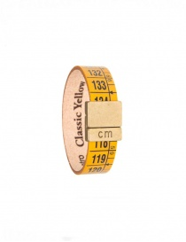 Il Centimetro Classic Yellow bracelet online