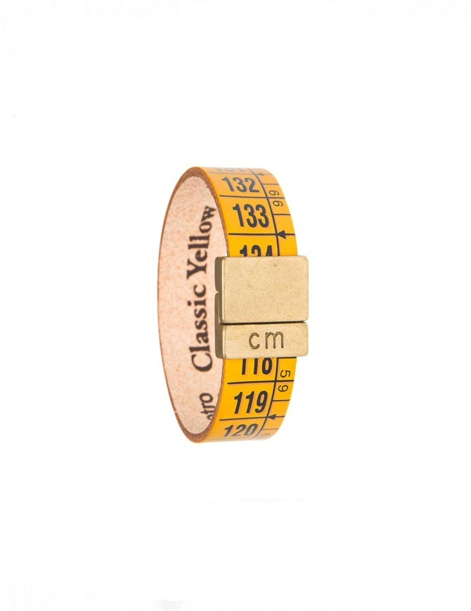Bracciale Il Centimetro Classic Yellow CLASSIC YELLOW gadget online shopping