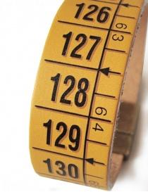 Il Centimetro Classic Yellow bracelet