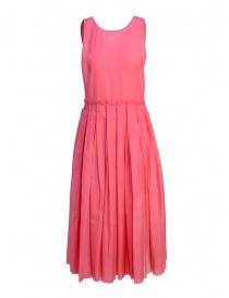 Sara Lanzi fuxia dress SL SS19 01G.CS1.04 FUXIA order online