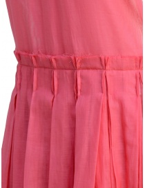Sara Lanzi sleeveless fuchsia midi dress price