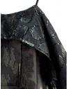 Abito Miyao nero trasparente con spalline MQ-O-05 BLACK prezzo