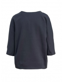 European Culture navy sweater