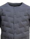 Camicia Allterrain By Descente trapuntata colore navy DAMNGC44-NVSL prezzo