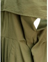 Miyao khaki salopette MQ-A-01 KHAKI buy online