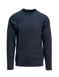 Pullover Selected Homme blu scuro zaffiro online