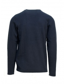 Pullover Selected Homme blu scuro zaffiro