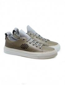 Sneakers BePositive Ambassador colore tortora e grigio online