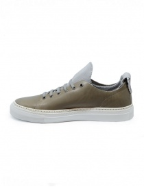 BePositive Ambassador light grey sneakers