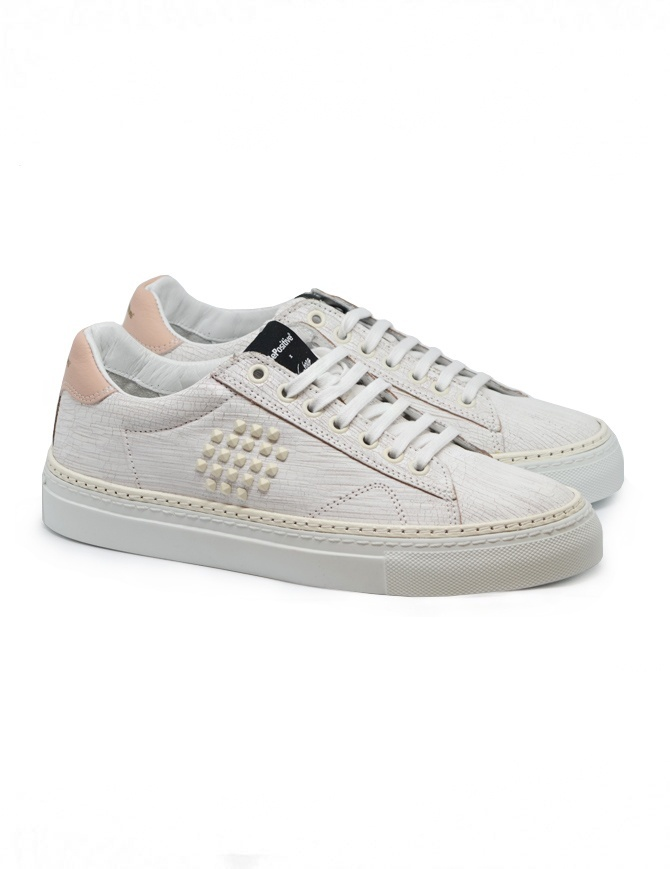 BePositive Track_02 pink sneakers for woman 9SWOARIA11/GES/NUD womens shoes online shopping