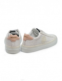 BePositive Track_02 pink sneakers for woman price