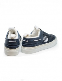 BePositive Sail Force navy sneakers price