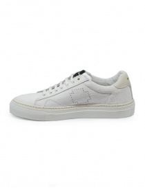 BePositive Track_02 white and ivory sneakers buy online