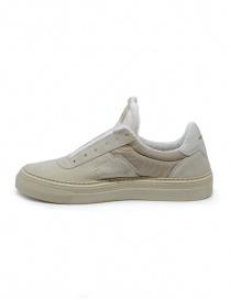 BePositive Roxy beige sneakers