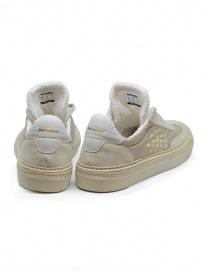 Sneakers BePositive Roxy beige prezzo