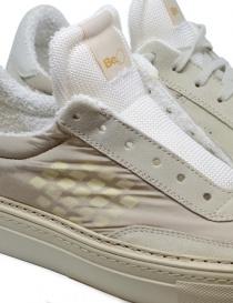Sneakers BePositive Roxy beige calzature uomo acquista online