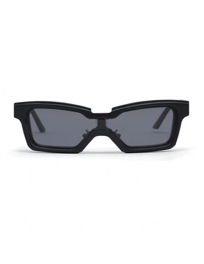 Kuboraum Maske E10 matte black sunglasses E10 123 BM fumo glasses online shopping