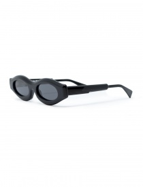 Kuboraum Maske Y5 glossy black sunglasses