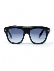 Glasses online: Paul Easterlin blue shaded lenses sunglasses
