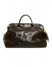Delle Cose shoulder handbag 13 HORSE ASFALTO order online
