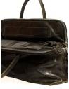 Delle Cose shoulder handbag in horse leather 13 HORSE ASFALTO buy online