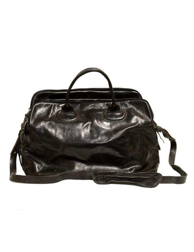 Borsa Delle Cose modello 13 foderata in nero 13 BLACK26 borse online shopping