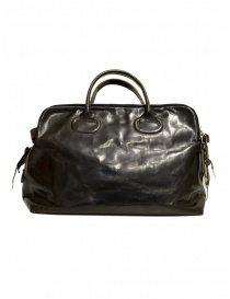 Delle Cose style 13 black lining bag