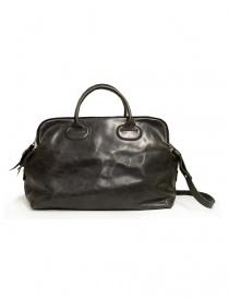 Delle Cose 13 Horse Polish Asphalt bag online