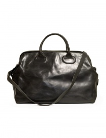 Delle Cose 13 Horse Polish Asphalt bag price