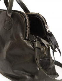 Delle Cose 13 Horse Polish Asphalt bag bags buy online