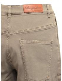 Pantalone palazzo AvantgarDenim colore beige prezzo