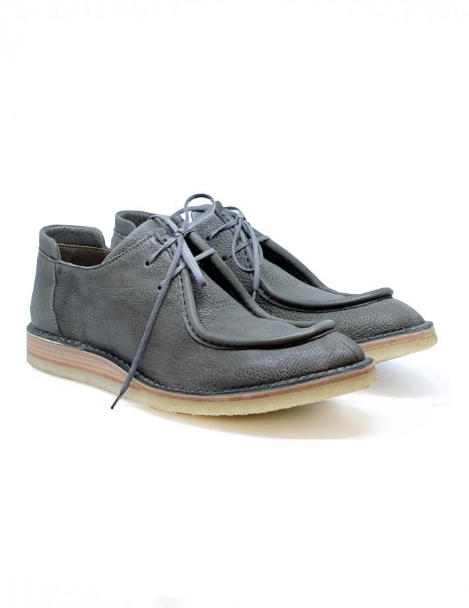 Scarpe Shoto 7608 Drew colore grigio 7608 DREW GRIGIO PARA calzature uomo online shopping