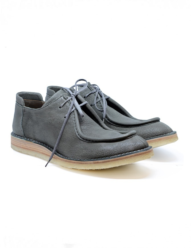 Shoto 7608 Drew grey shoes 7608 DREW GRIGIO PARA