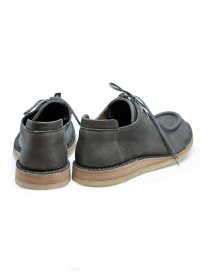 Scarpe Shoto 7608 Drew colore grigio prezzo