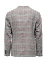 Selected Homme checkered grey suit jacket 16067388 BLK/RED/WHT price
