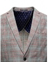 Giacca completo a quadri Selected Hommeshop online giacche uomo