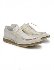 Scarpa Shoto 7608 Drew colore Bianco 7608 DREW BIANCO PARA