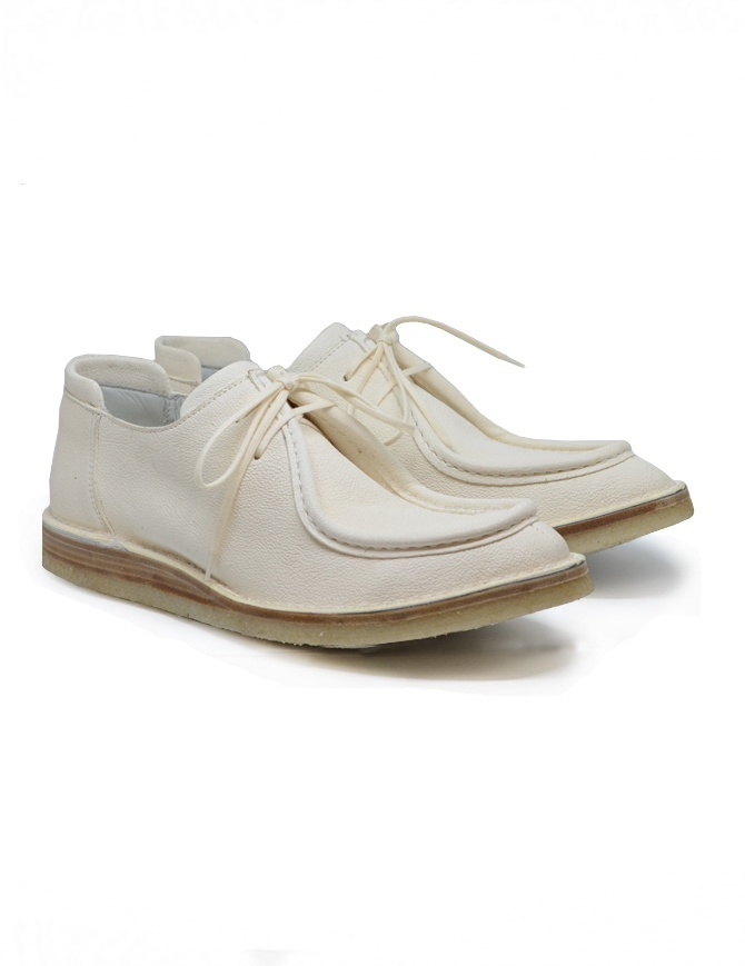 Shoto 7608 Drew white shoes 7608 DREW BIANCO PARA mens shoes online shopping