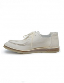 Shoto 7608 Drew white shoes
