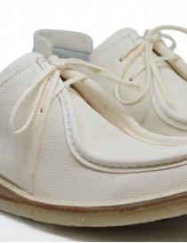 Scarpa Shoto 7608 Drew colore Bianco calzature uomo acquista online