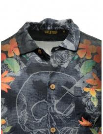 Rude Riders Waikiki beach and skull shirt price