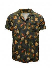 Camicia Rude Riders Hawaii Tigers R03224 73999 order online