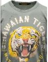 Rude Riders Hawaian Tiger mint green T-shirt shop online mens t shirts
